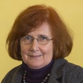 Professor Barbara Dancygier