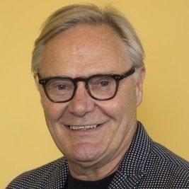 Professor Robert Wood