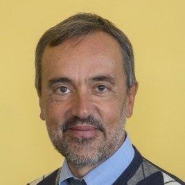 Professor Carlo Vecce