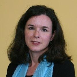 Professor Christa Davis Acampora