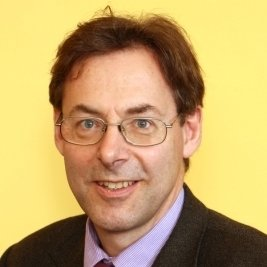 Professor Christer Bruun