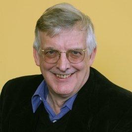 Professor Christopher Brooks