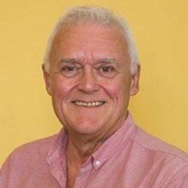Professor Dennis Beach