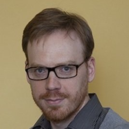 Professor David Martin-Jones