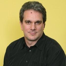 Professor David Campbell