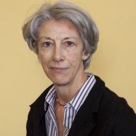 Professor Elizabeth Archibald