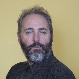 Professor Glenn Brock