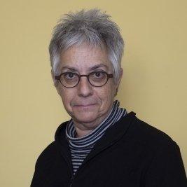 Professor Gail Hornstein