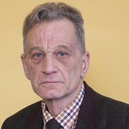 Professor Garry Marvin