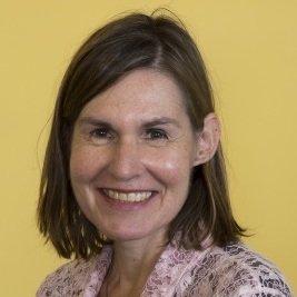 Professor Heike Egner