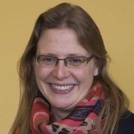 Professor Hannah Smithson