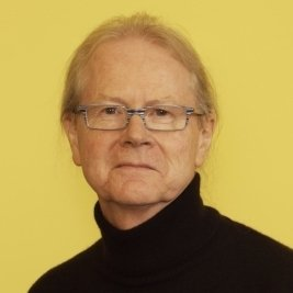 Professor Iain Chambers