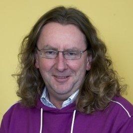 Professor Ian Wright