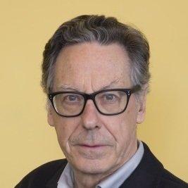 Professor John Brewer