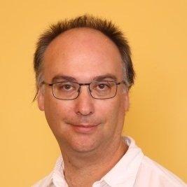 Professor John Steele