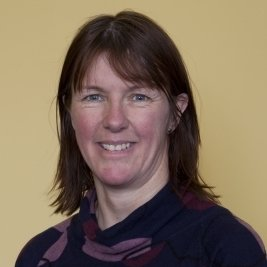 Professor Kathleen Jamie