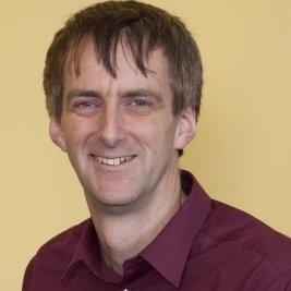 Professor Kevin Flynn