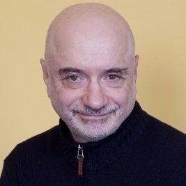 Professor Mikhail Epstein