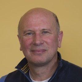 Professor Mark Fricker