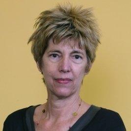 Professor Maren Stange
