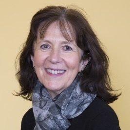 Professor Margaret Morrison