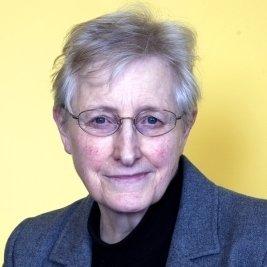 Professor Marilyn Strathern