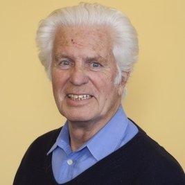 Professor Marius Romme