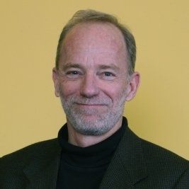 Professor Mark Turner