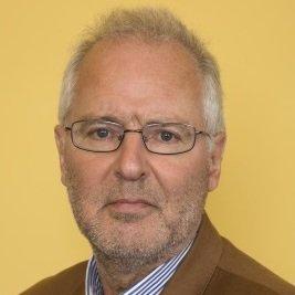 Professor Nigel Rapport