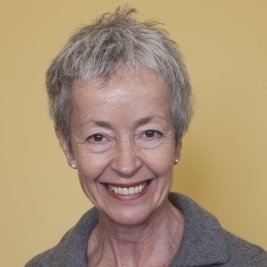 Professor Patricia Harvey