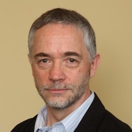 Professor Robert Hannah