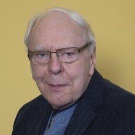 Professor Roland Robertson