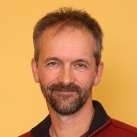 Dr Richard Walsh