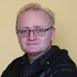 Professor Robert de Mello Koch