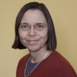 Professor Sarah Green