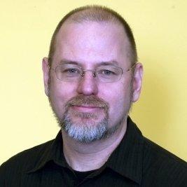 Professor Stefan Helmreich