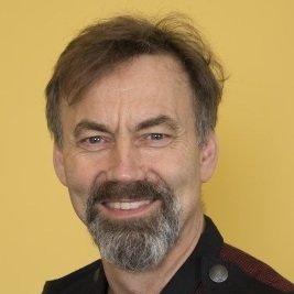 Professor Sverre Raffnsøe