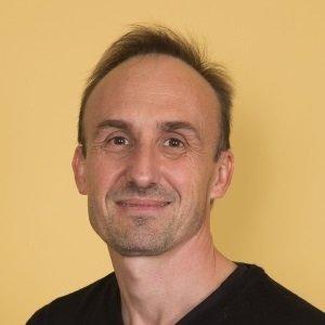 Prof Cédric Carteret