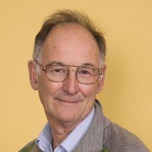 Prof David E Williams