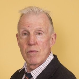 Prof David Scott