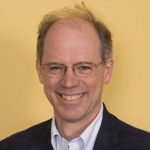Professor Peter Hansen