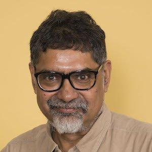 Prof Sambudha Sen
