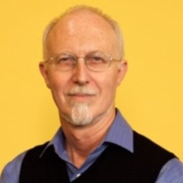 Professor Roland Fletcher