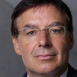 Professor Didier Sornette