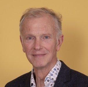 Professor Gert Jan van der Wilt