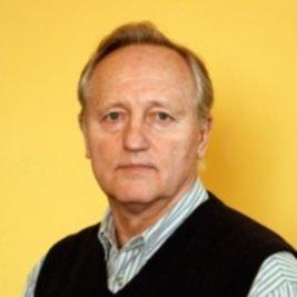 Professor Zoltán Kövecses