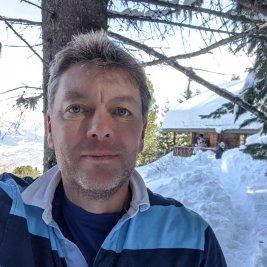 Professor Andrew Baker