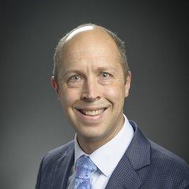 Professor Robert Walker
