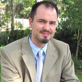 Professor Matthew Eddy