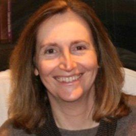 Professor Paula Stockley